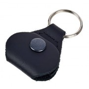 Fender Leather Keychain