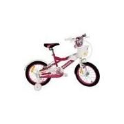 Bicicleta Feminina Monark BMX R Aro 16 Rosa