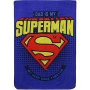 Dad is my Superman takaró