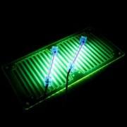 Set 2x neon catod rece Revoltec RM130 UV, 10cm