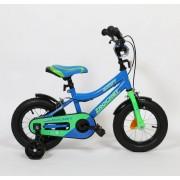 """Dječji bicikl Rocket 12"""" plavi"""