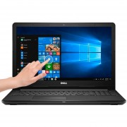 "Notebook Dell Inspiron, Intel Core i5, Windows, 8 GB, SSD 256 GB de 15.6"" Touchscreen"