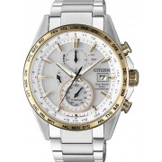 Citizen Radio Controlled Chrono Titanium AT8156-87A