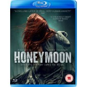 Arrow Video Honeymoon