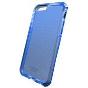 Protectie spate Cellularline TETRACASEIPH647B pentru iPhone 6, iPhone 6S (Albastru)
