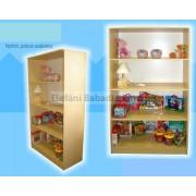 Kinder Möbel Barni Nyitott polcos szekrény #bükk ** CSAK SZEMÉLYES ÁTVÉTEL LEHETSÉGES!
