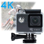 Forever SC-400 4K Wi-Fi Action Camera