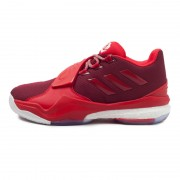 Adidas D Rose Englewood Boost red