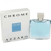 Azzaro Chrome EDT - 100 ml (For Men)