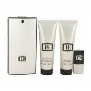 Perry Ellis - Portfolio Caixa De Presente Kit 100 ML Eau De Toilette Spray + 88 ML Pós Barba + 88 ML Gel/banho + 7 ML Mini Edição Perfume Masculino