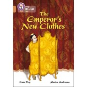 Emperor's New Clothes. Band 12/Copper, Paperback/Susie Day
