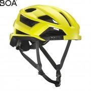 Bern Helma Bern Fl-1 gloss neon yellow
