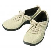 アルコペディコ ワッフルスニーカー【QVC】40代・50代レディースファッション