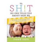 The Sh!t No One Tells You about Baby '2: A Guide to Surviving Your Growing Family, Paperback