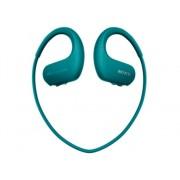 Sony Reproductor MP3 SONY NW-WS413 Azul