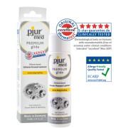 Lubrificante al silicone Pjur Med Premium Glide 100ml