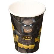 amscan Lego Batman Copas de 25 onzas, recuerdo de fiesta