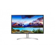 "Monitor VA, LG 31.5"", 32UL750-W, 4ms, 3000:1, HDMI/DP, Speakers, UHD 4K"