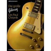 PPVMedien Die große Gibson Les Paul Chronik Biografie