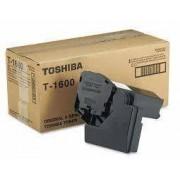 Toshiba T-1600E - 60066062051 toner negro