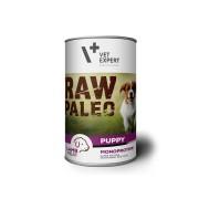 RAW PALEO Puppy, miel 400 g