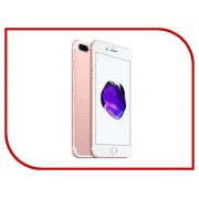 Сотовый телефон APPLE iPhone 7 Plus - 256Gb Rose Gold MN502RU/A