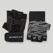 Myprotein Lifting Gloves - S - Zwart