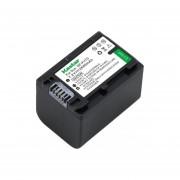 Bateria Kastar FV70 Sony
