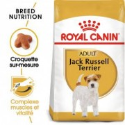 Royal Canin Breed Royal Canin Jack Russell Terrier Adulte pour chien 3 kg
