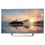 """SONY Smart TV 49"""" KD49XE7077SAEP"""