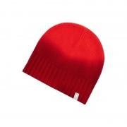 Fraas Mütze aus Kaschmir mit Farbverlauf