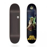 "JART - doska Weed Nation ""Yoda"" 8.375""x31.85"" LC Jart Velikost: 8.375"