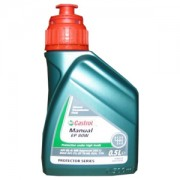 Castrol Manual EP 80W 500 Millilitres Can