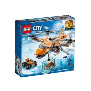 LEGO City Arctic Air Transport Building Blocks for Kids 5 to 12 Years ( 277 Pcs) 60193