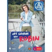4 ever: Het geheim van Robin - Martin Coenen