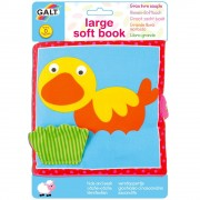 LARGE SOFT BOOK: CARTICICA MOALE HIDE & SEEK (1003736)