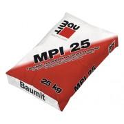 Tencuiala Baumit MPI25 pentru interior antracit 25kg