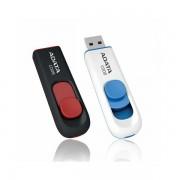 USB memorija Adata 64GB C008 Black AC008-64G-RKD