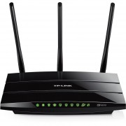 TP-LINK Archer C5 AC1200 - Wireless Router - 4-port Switch - GigE - 802.11a/b/g/n/ac - Dual Band