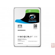 SEAGATE 8TB, 256MB, Surveillance SkyHawk (ST8000VX0022)