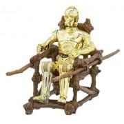 Star Wars - The Saga Collection Basic Figure C-3PO - Ewok Village