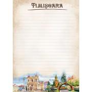 Notes cu magnet Timisoara