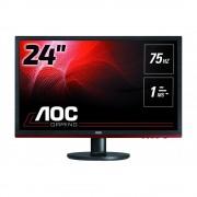 """AOC 24"""" LED AOC G2460VQ6 - FHD,HDMI,DP,rep"""
