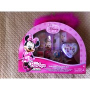 Minnie Mouse Bow-tique Stationary Tote Gift Set