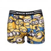 Minions Minion Mania férfi boxer
