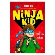 Rba Libros Ninja Kid - De Tirillas a Ninja