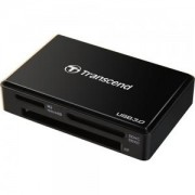 Четец Transcend USB3.0 All-in-1 Multi Card Reader - TS-RDF8K