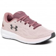 Обувки UNDER ARMOUR - Ua W Charged Pursuit 2 3022604-600 Pnk Rose