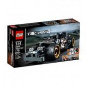 LEGO Technic Състезателна кола за бягство 42046