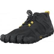 Vibram Fivefingers V-trail 2.0 Black, Skor, Sneakers & Sportskor, Walkingskor, Svart, Dam, 40